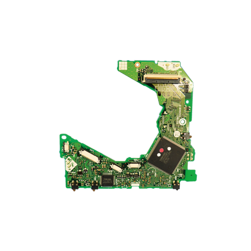 Print Circuit Board Assy for CD Changer